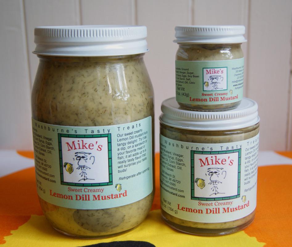 Lemond Ill Muard Set
